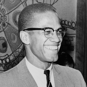 Malcolm X   biog.com