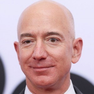 Jeff Bezos | biog.com