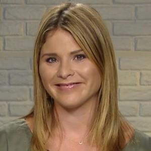 Jenna Bush Hager | biog.com