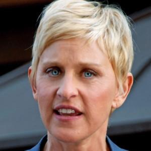 Ellen DeGeneres | biog.com