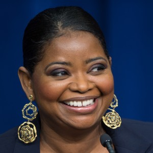 Octavia Spencer | biog.com