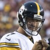 Ben Roethlisberger profile picture