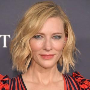 Cate Blanchett | biog.com