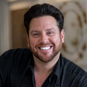 Scott Conant | biog.com