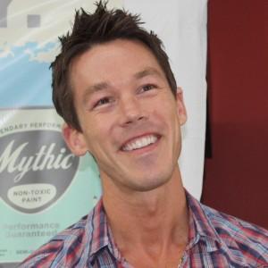 David Bromstad | biog.com