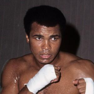 Muhammad Ali | biog.com