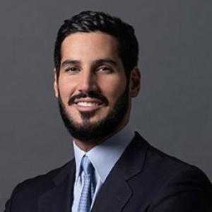 Hassan Jameel | biog.com