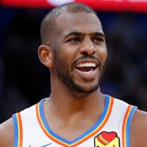 Chris Paul | biog.com