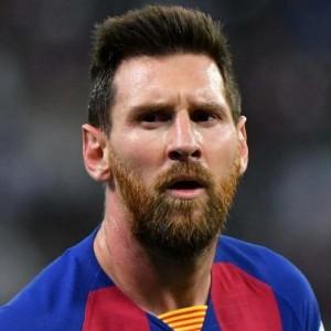 Lionel Messi | biog.com