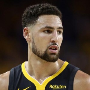 Klay Thompson | biog.com
