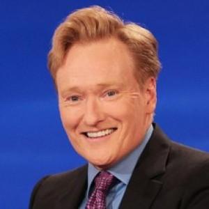 Conan O'Brien | biog.com