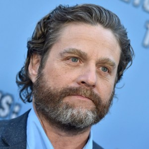 Zach Galifianakis | biog.com