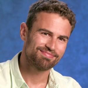 Theo James | biog.com