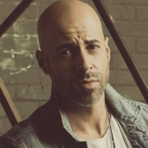 Christ Daughtry | biog.com