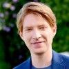 Domhnall Gleeson profile picture