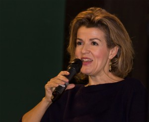 Anne-Sophie Mutter | biog.com