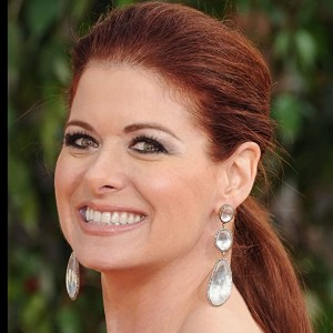 Debra Messing | biog.com
