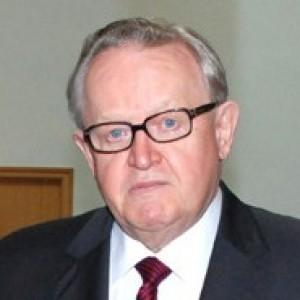 Martti Ahtisaari | biog.com