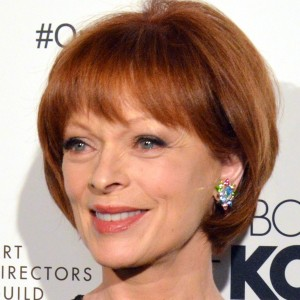Frances Fisher | biog.com