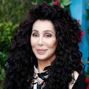 Cher | biog.com