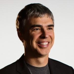 Larry Page | biog.com
