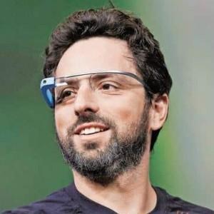 Sergey Brin | biog.com