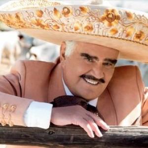 Vicente Fernández | biog.com