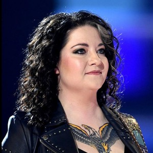 Ashley McBryde | biog.com