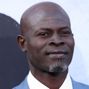 Djimon Hounsou | biog.com