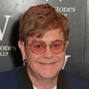 Elton John | biog.com