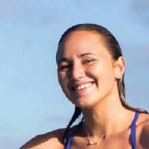 Carissa Moore | biog.com
