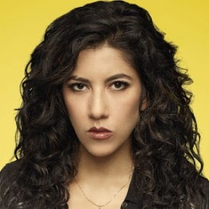 Stephanie Beatriz | biog.com