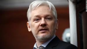 Julian Assange | biog.com