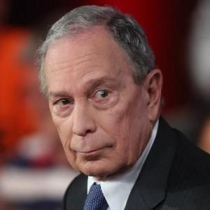 Michael Bloomberg | biog.com