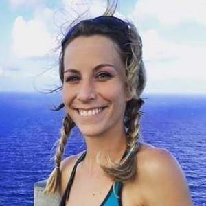 Lyssa Rae Brittain | biog.com