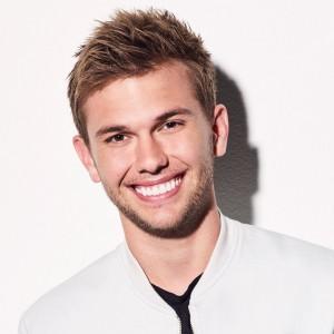 Chase Chrisley | biog.com