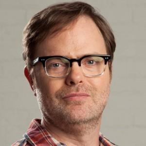 Rainn Wilson | biog.com